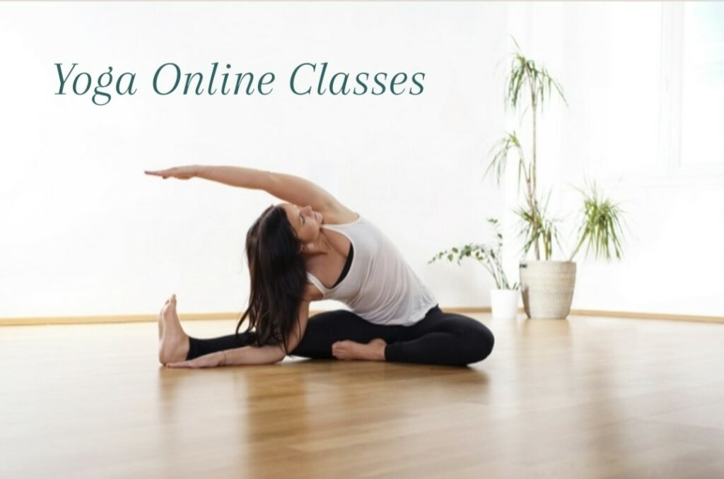 Online Classes Yogaloft Vienna