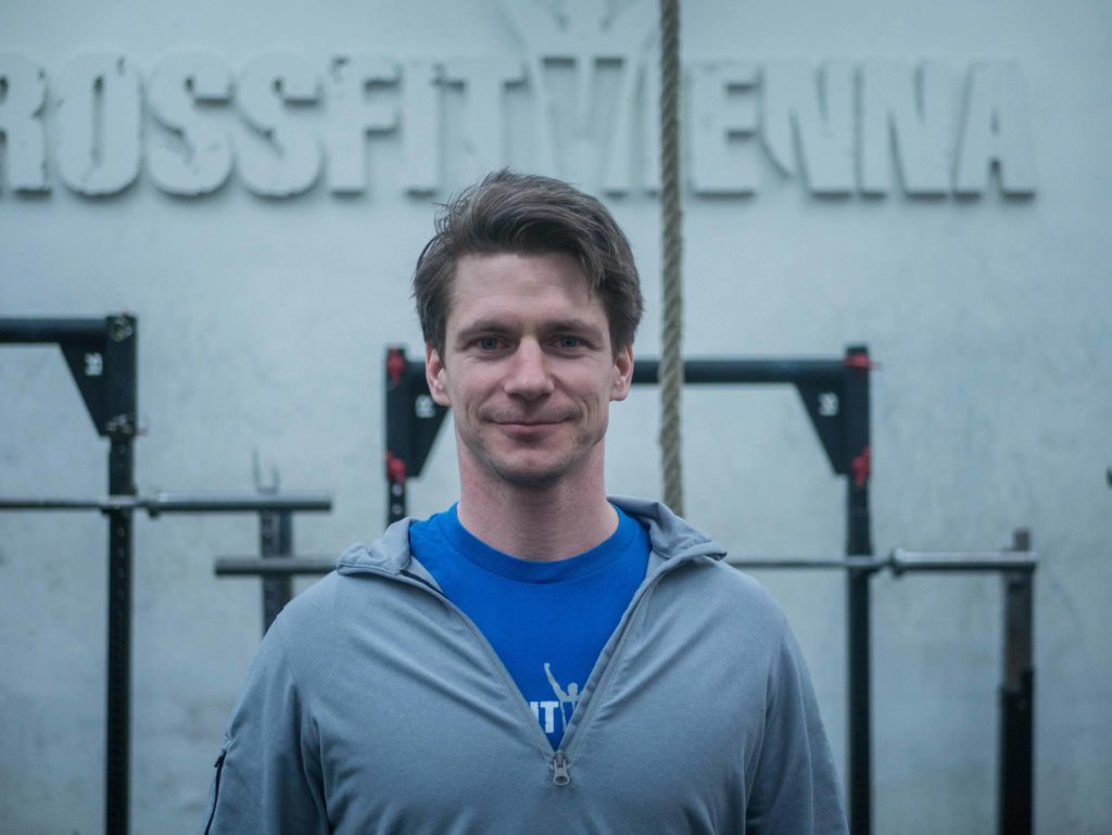 Crossfit Vienna Fitness Software
