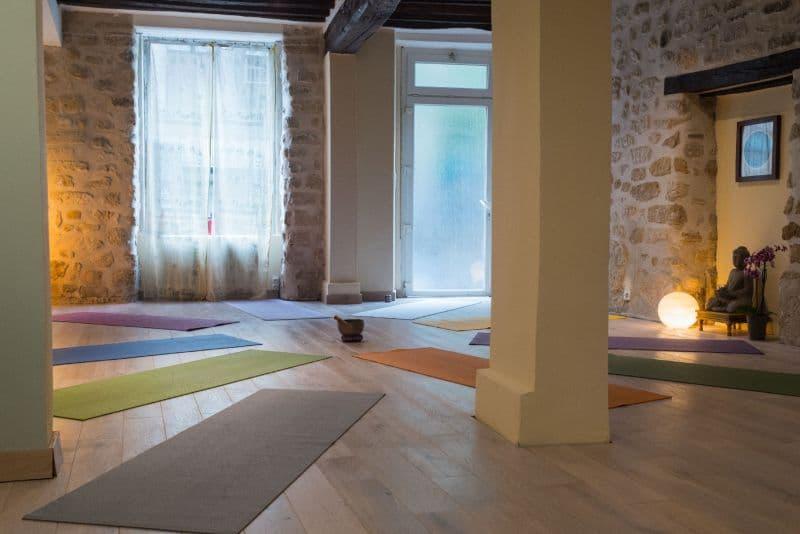 Yoga Vision