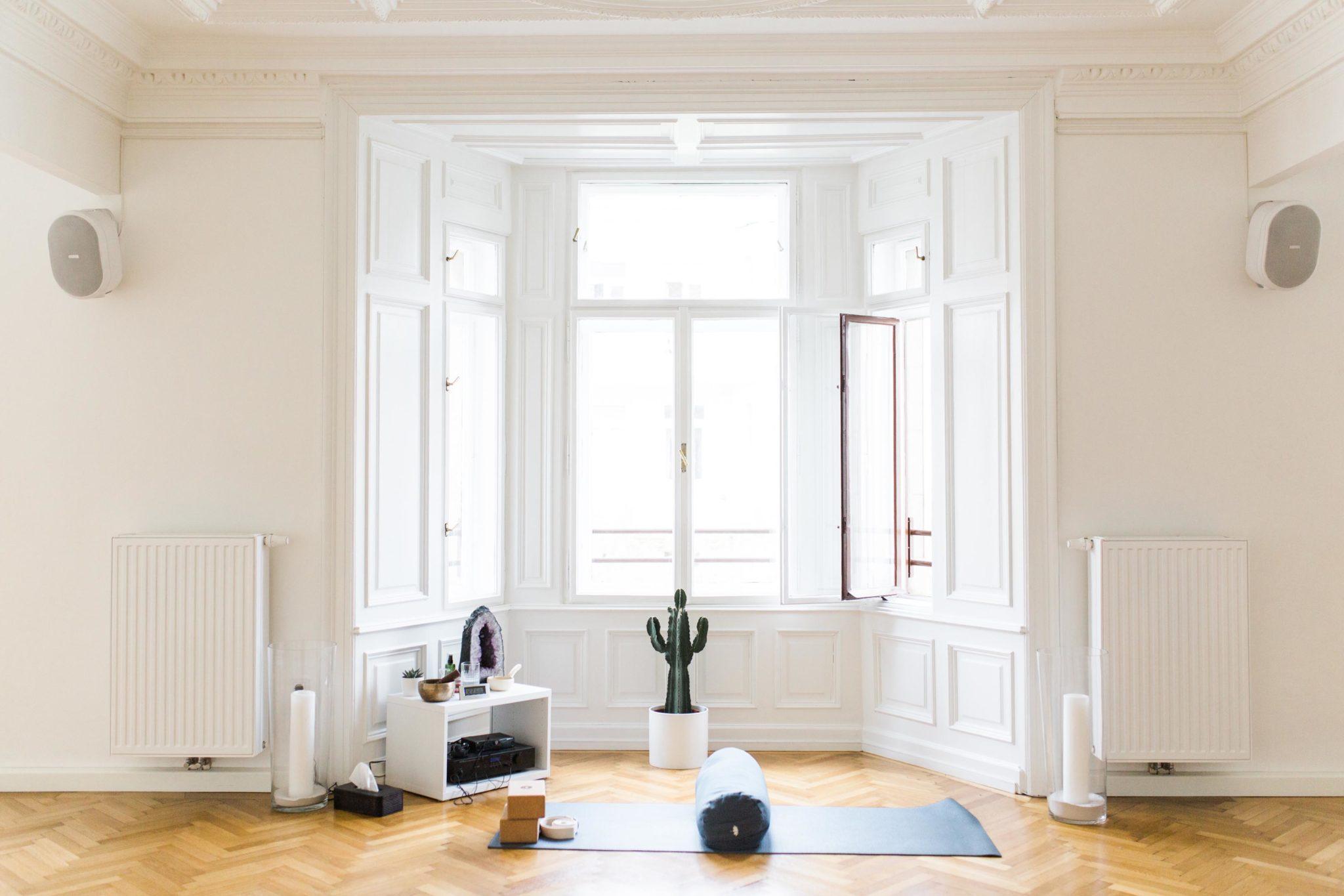Yoga Studio Retreat Wien