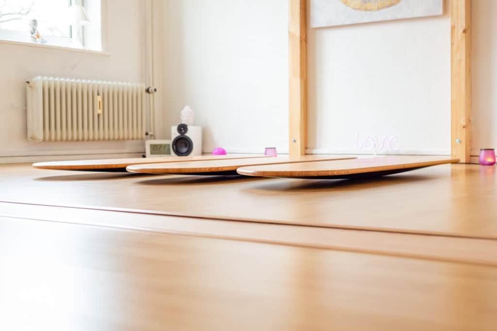 Flow Yoga - erfolgreich selbstständig als Yogalehrer