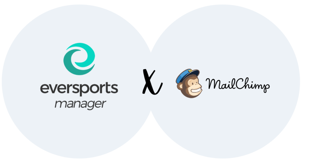 Mailchimo Integration von Eversports für leichteres Yoga Marketing