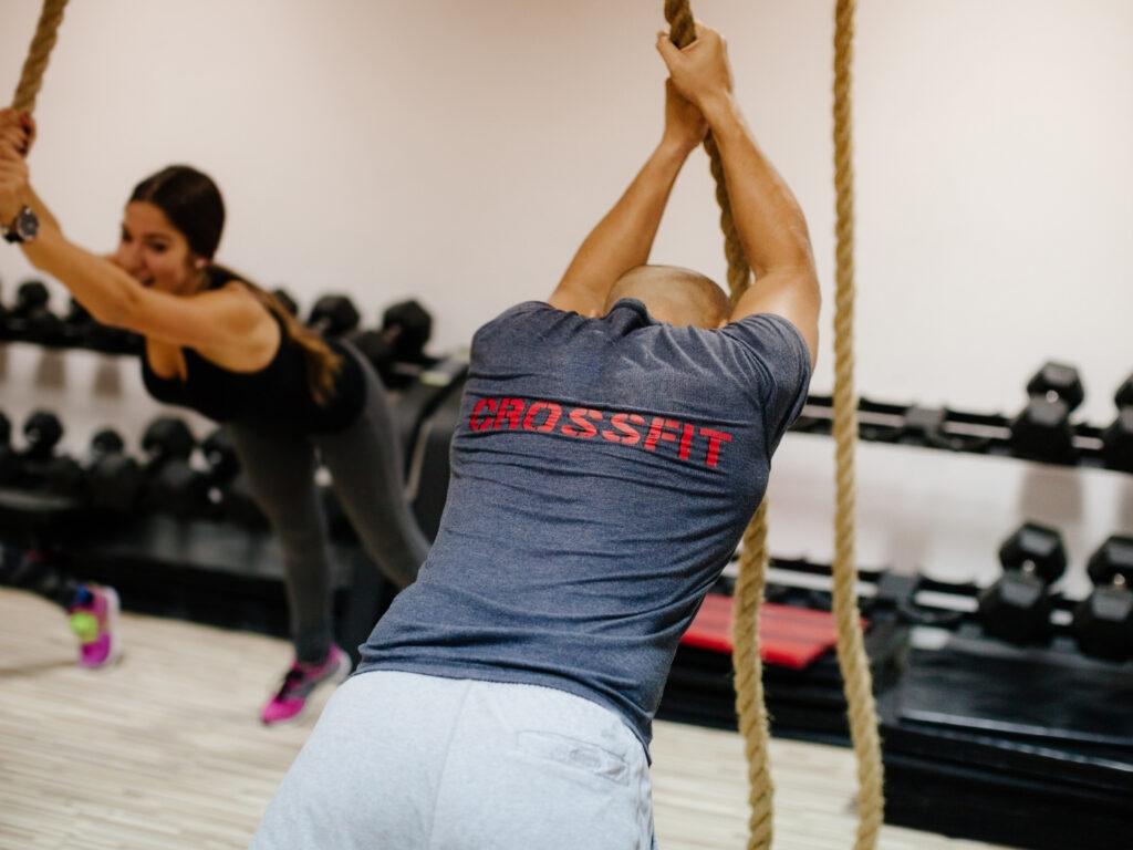 Fitness Marketing Tipp: Eigene T-Shirts für die Mitglieder steigert das Zugehörigkeitsgefühl