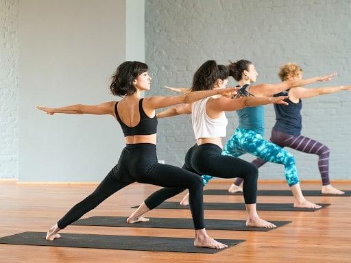 Yoga Now Berlin - Erfolgreich selbstständig mit Yoga
