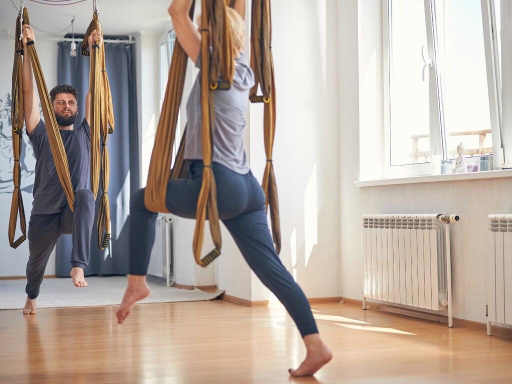Eine Spezialisierung ist unumgänglich, wenn man sich als Yogalehrer selbständig machen möchte