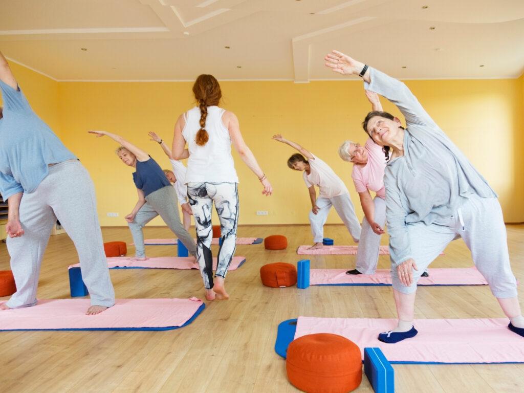 Yoga Marketing als wichtiger Baustein für eine Selbständigkeit als Yogalehrer