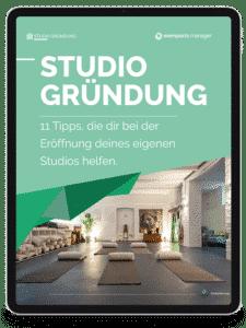 Studio Gründung