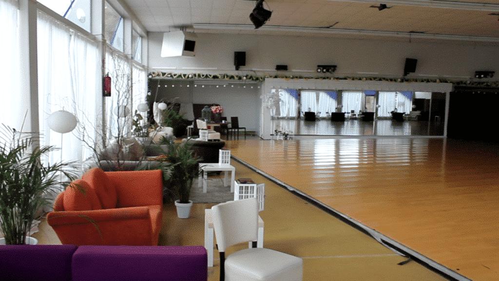 Dans Software Dans Hotspot zaal 2