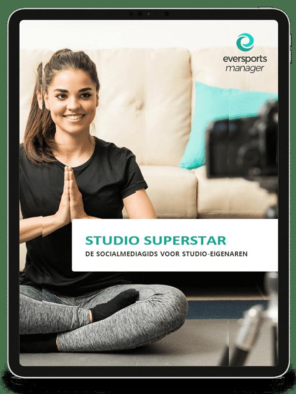 De socialmediagids voor studio-eigenaren