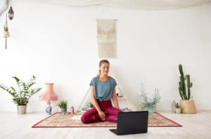 Payroll Yoga Studio