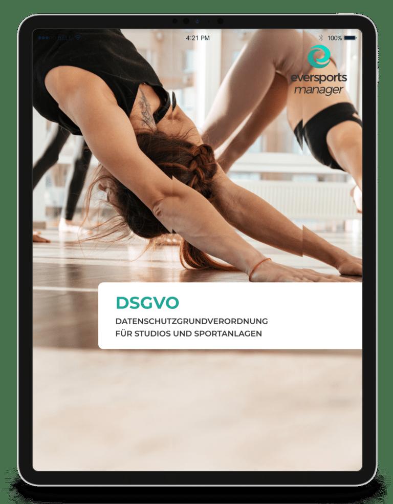 DSGVO Factsheet