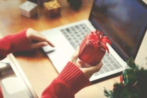 Bons de Noël pour votre studio