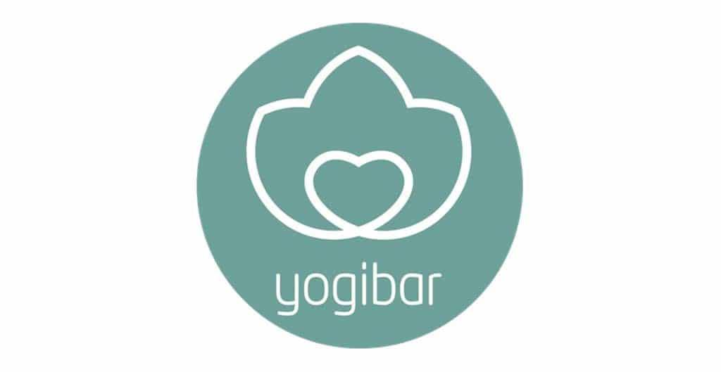 Yogibar Logo