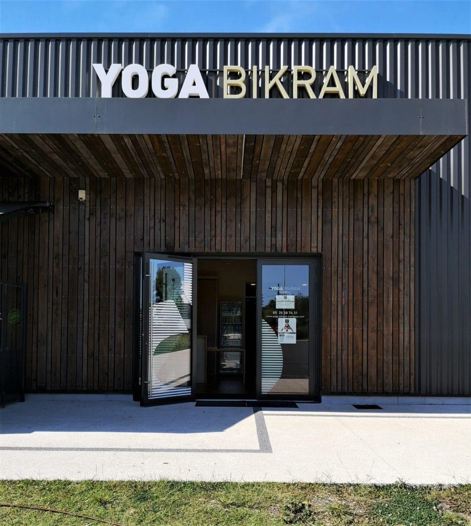 Yoga Bikram 2R De Yoga