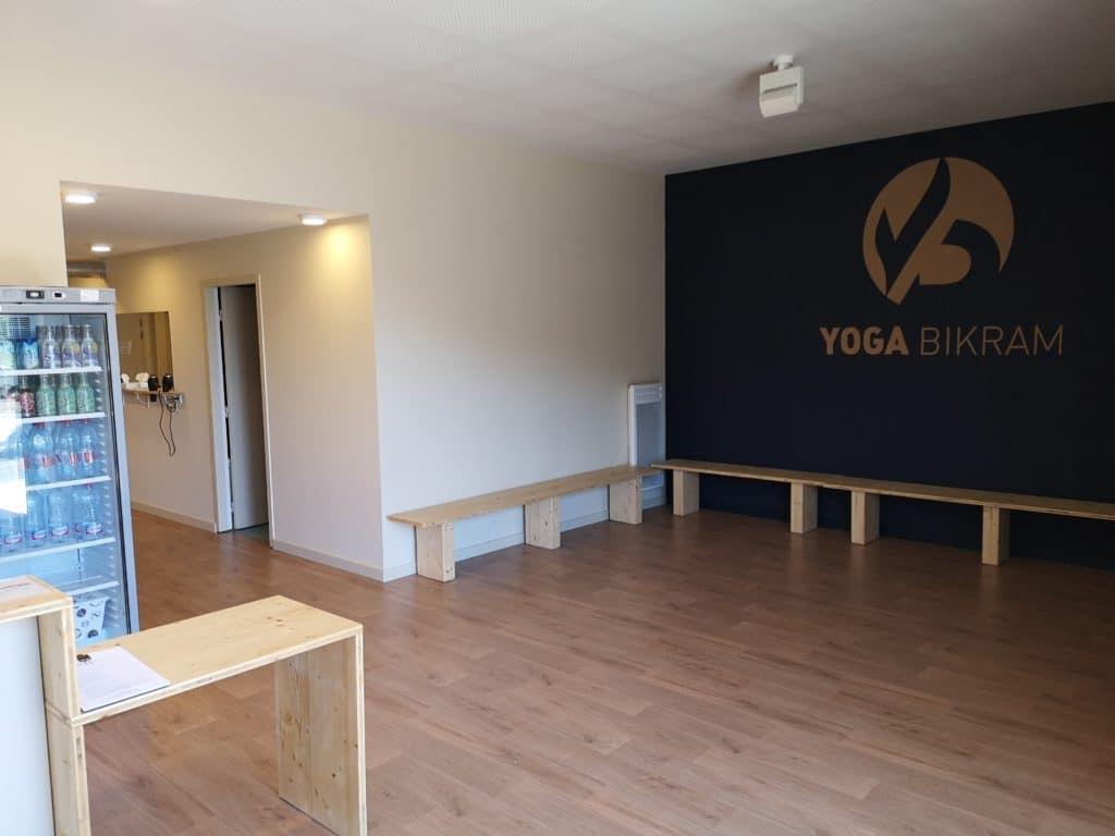 Studio Yoga Bikram 2R De Yoga