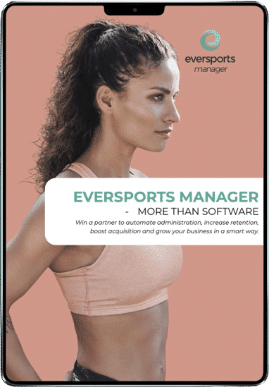 Eversports Manager eBook