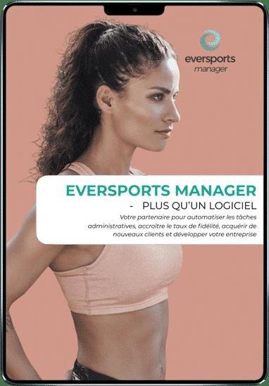 Eversports Manager ebook