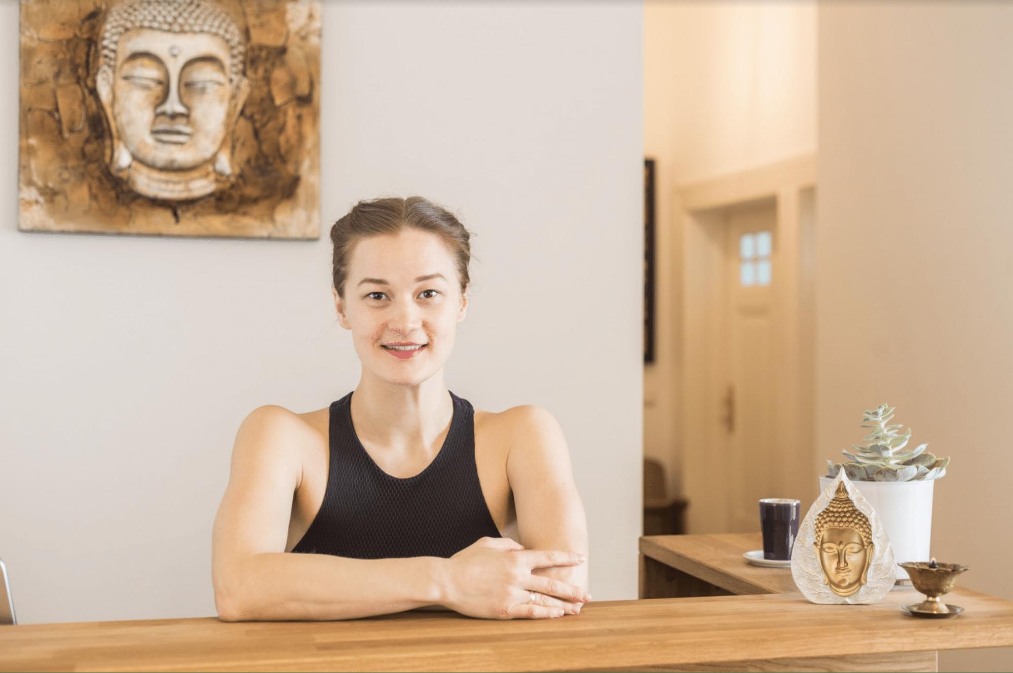 Yoga Studio Lenok