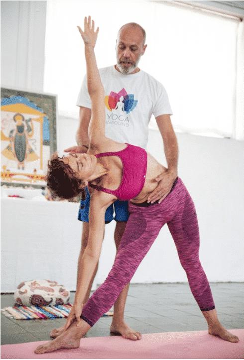 patricio de inbound yoga