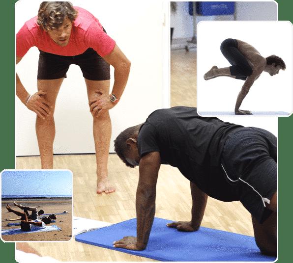 Photo Pilates Atout Forme
