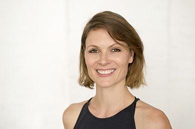 Isabelle Villard - Pilates Software