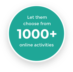 corporate sports activities logo