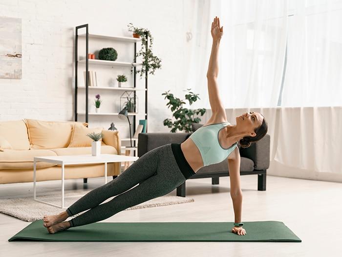 Yoga Stunden online planen