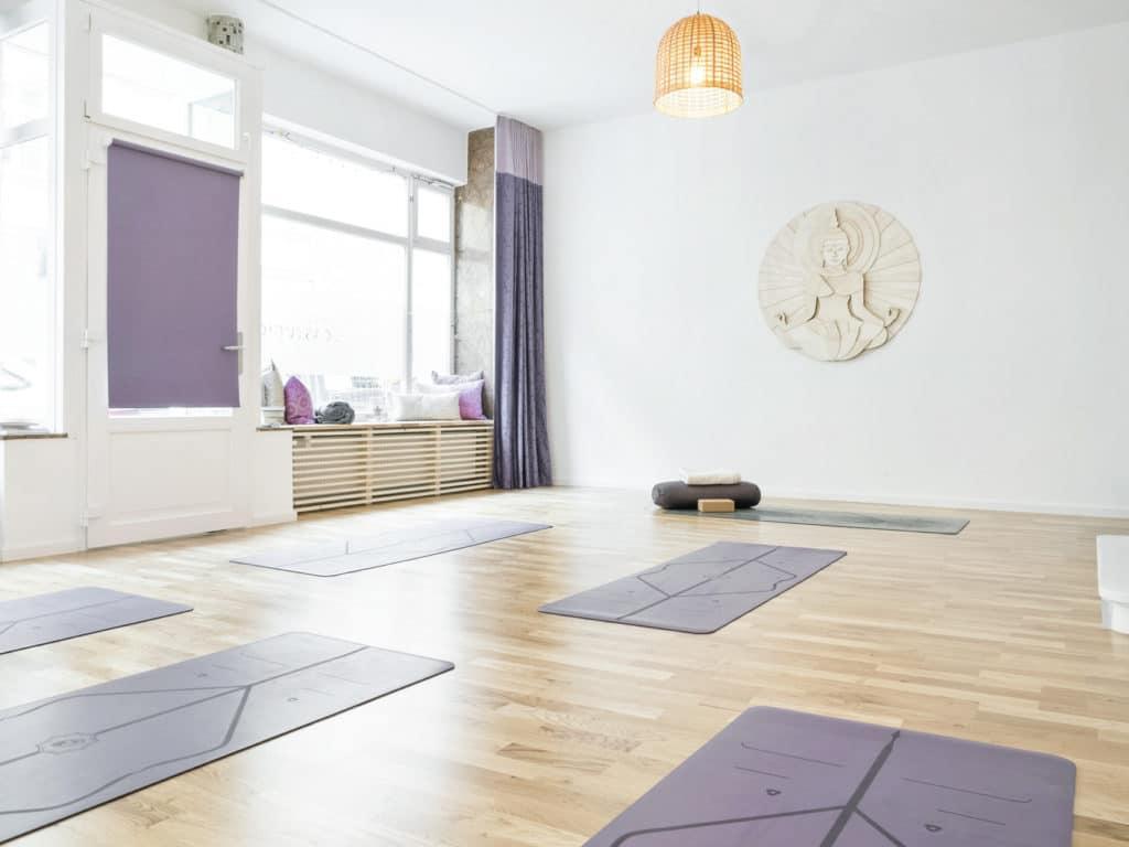 AVL Yoga