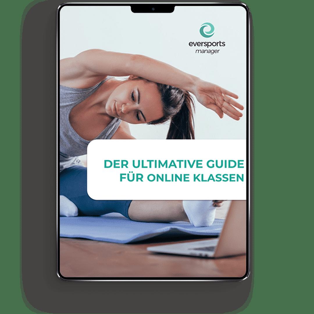 Online-Klassen Guide