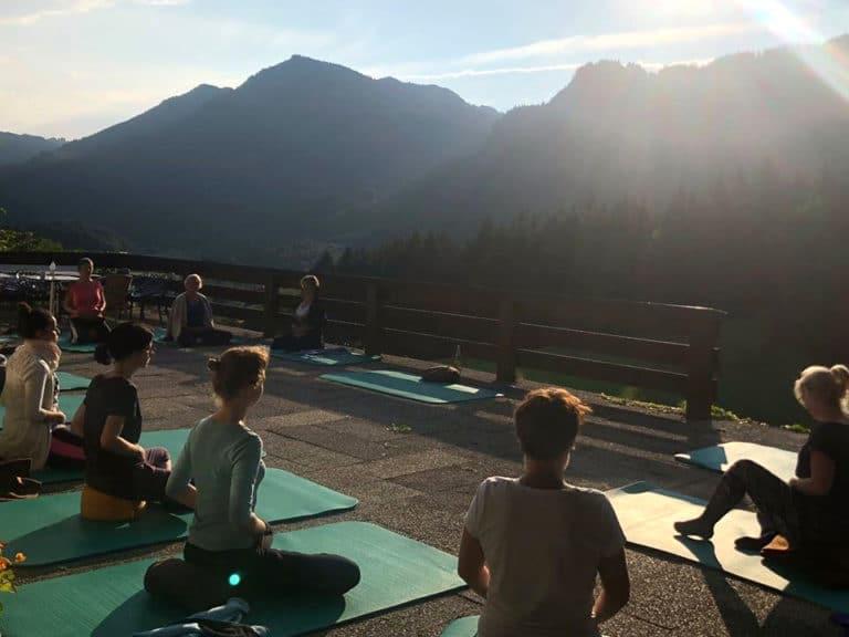 Ananda - Zentrum für Yoga & Bewusstsein