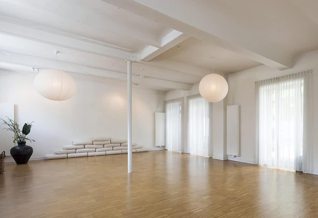 Yogastudio Yoga im Hof