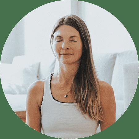 Helen Meyer über Yoga