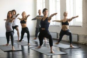 Yoga Studio - Marketing Webinar