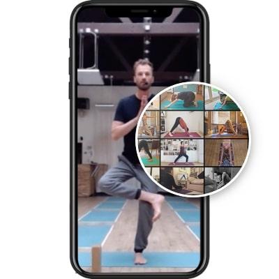 Video On Demand Flexibility