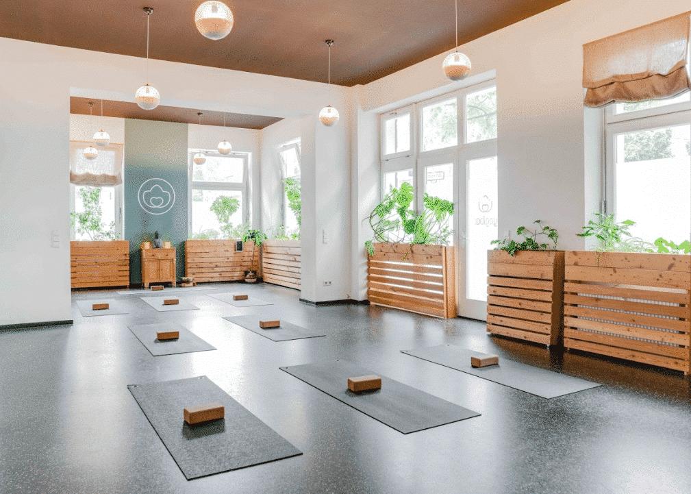 yogibar Berlin
