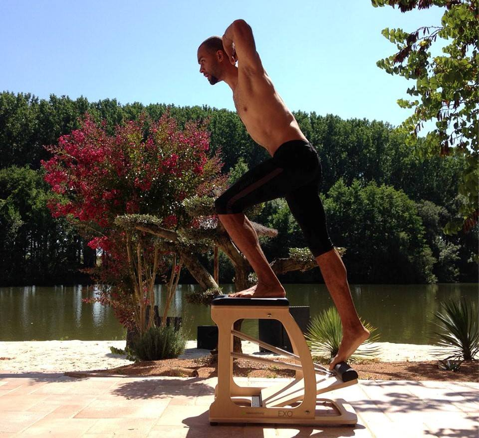 Mickael Pilates