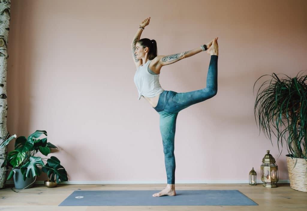 Wanda Badwal - Yoga Studio