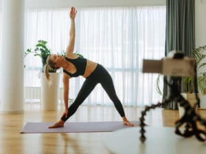 Yoga Videos - Eversports Manager