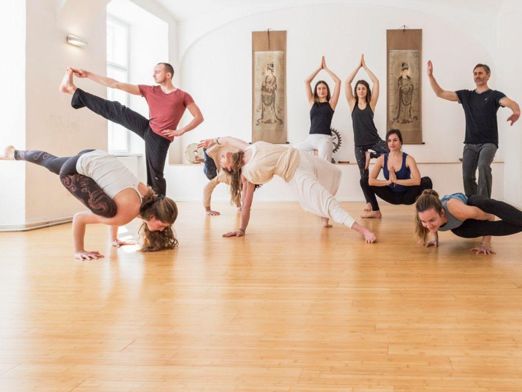 Perform Studio Wien