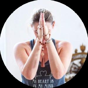 Birgit Poeltl Yogazentrum Mödling