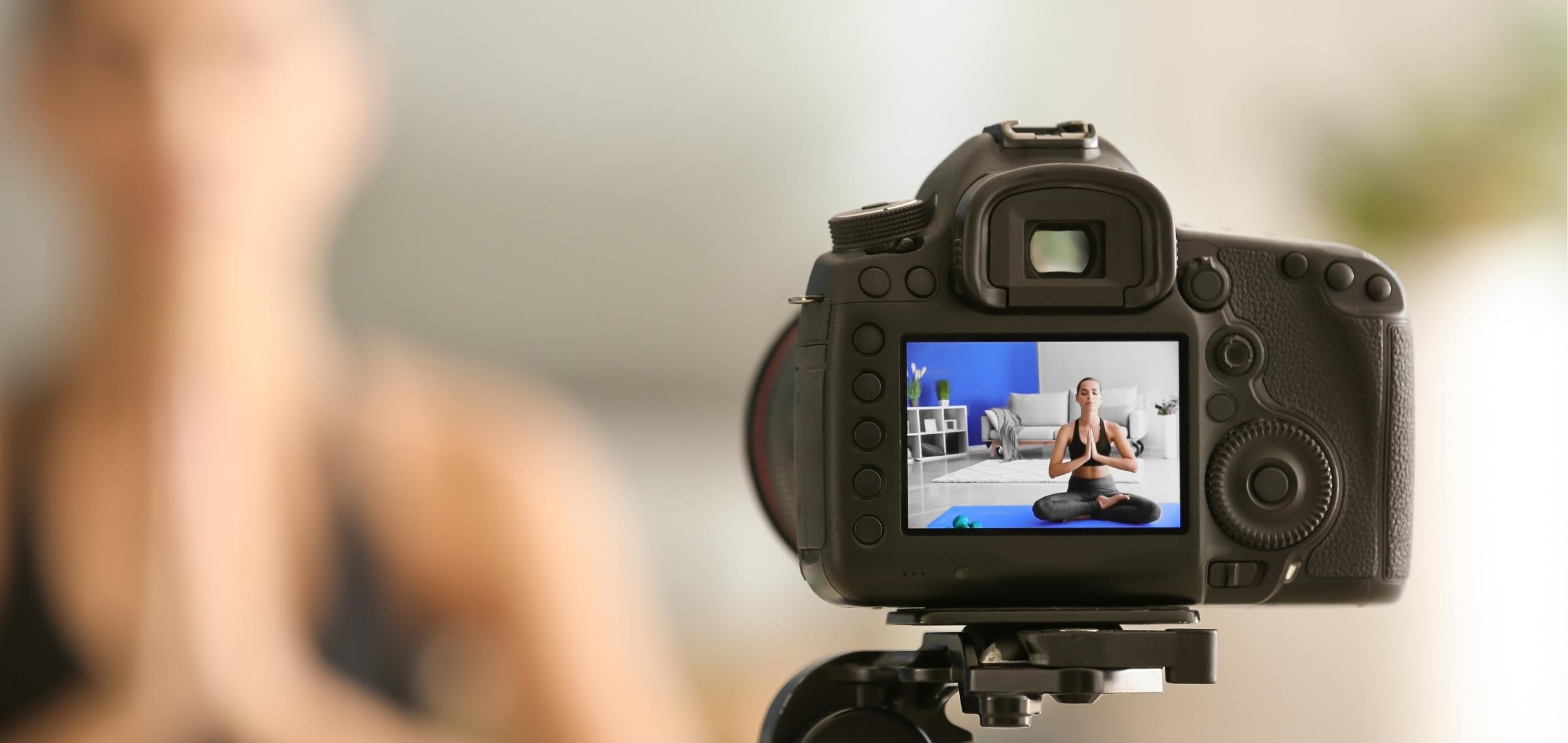 Eversports Parnter Beispiele - Video-on-Demand