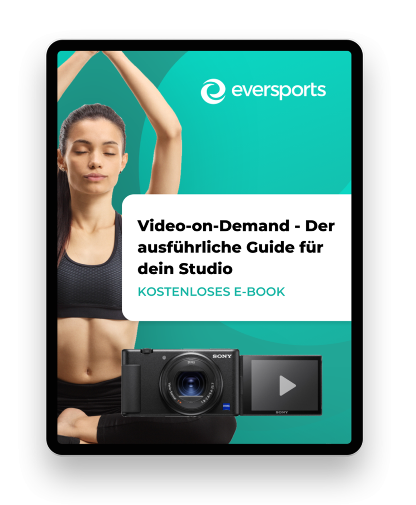 Video on Demand Guide Vorschau