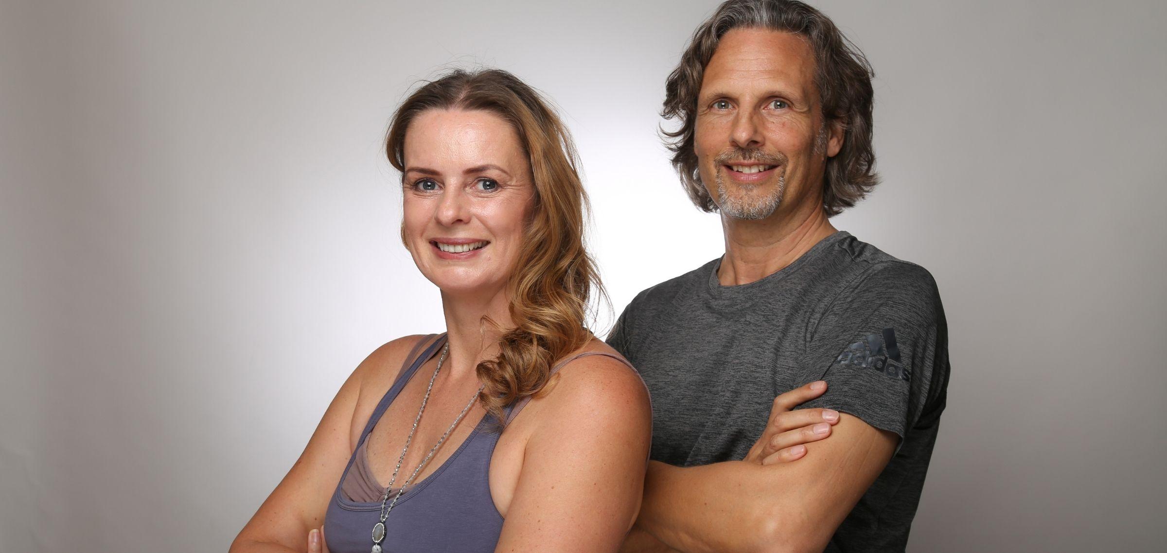 Yogazentrum Mödling - Birgit Pöltl
