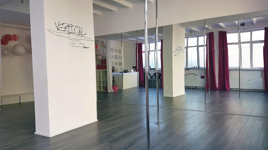 Vertical Pole Studio