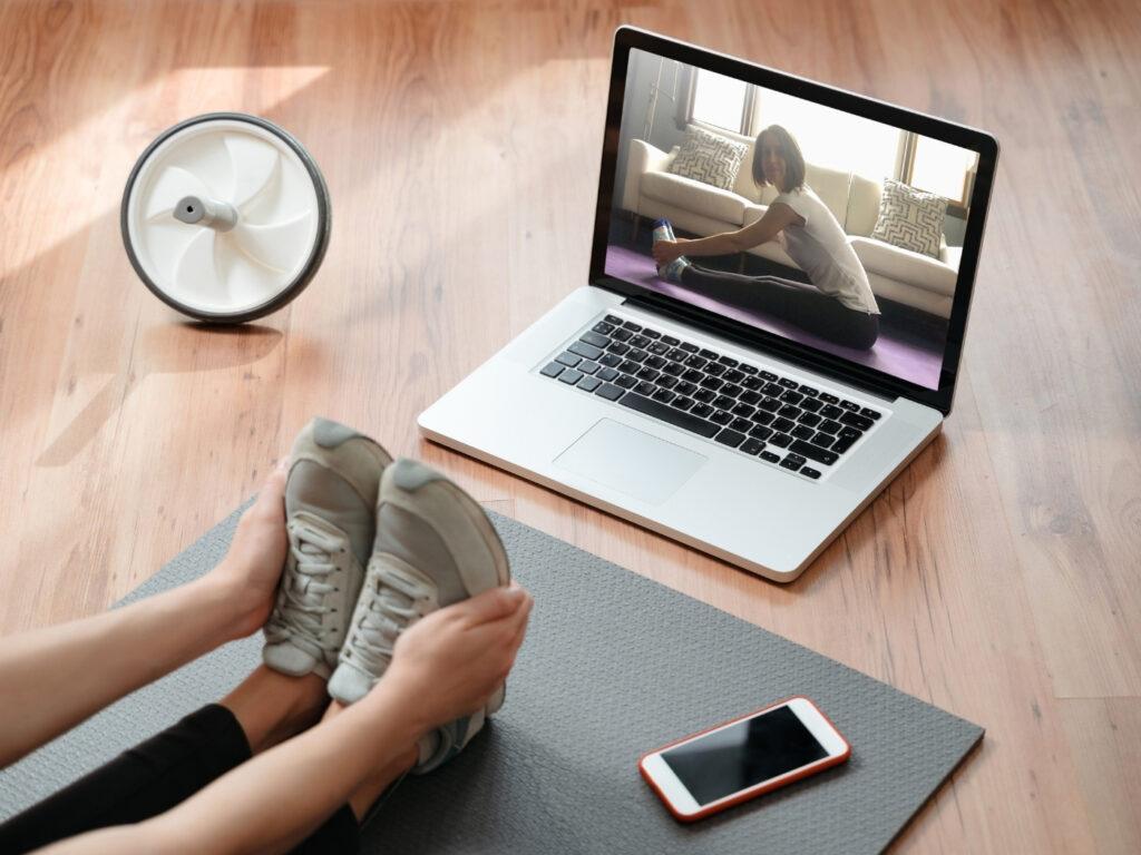 gemafreie Musik Online Yoga