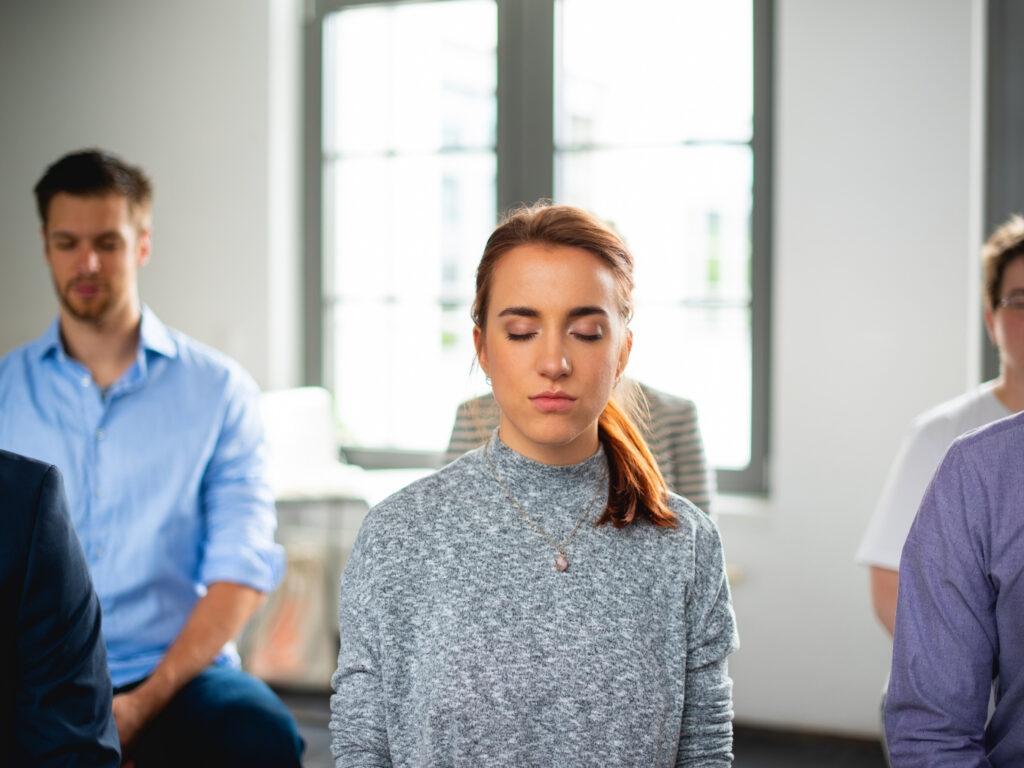 Meditationslehrer Ausbildung bei Mindfulife