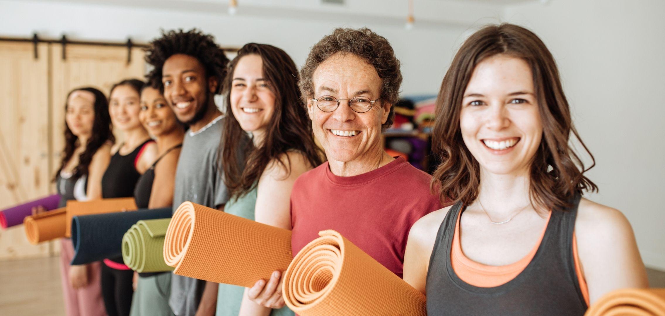 salaire professeur de yoga