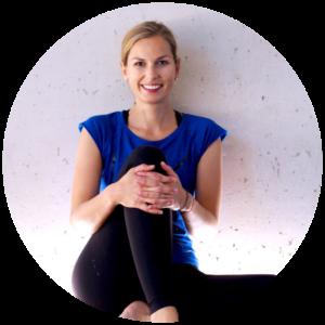 Maria von Studio herzfeld Yoga