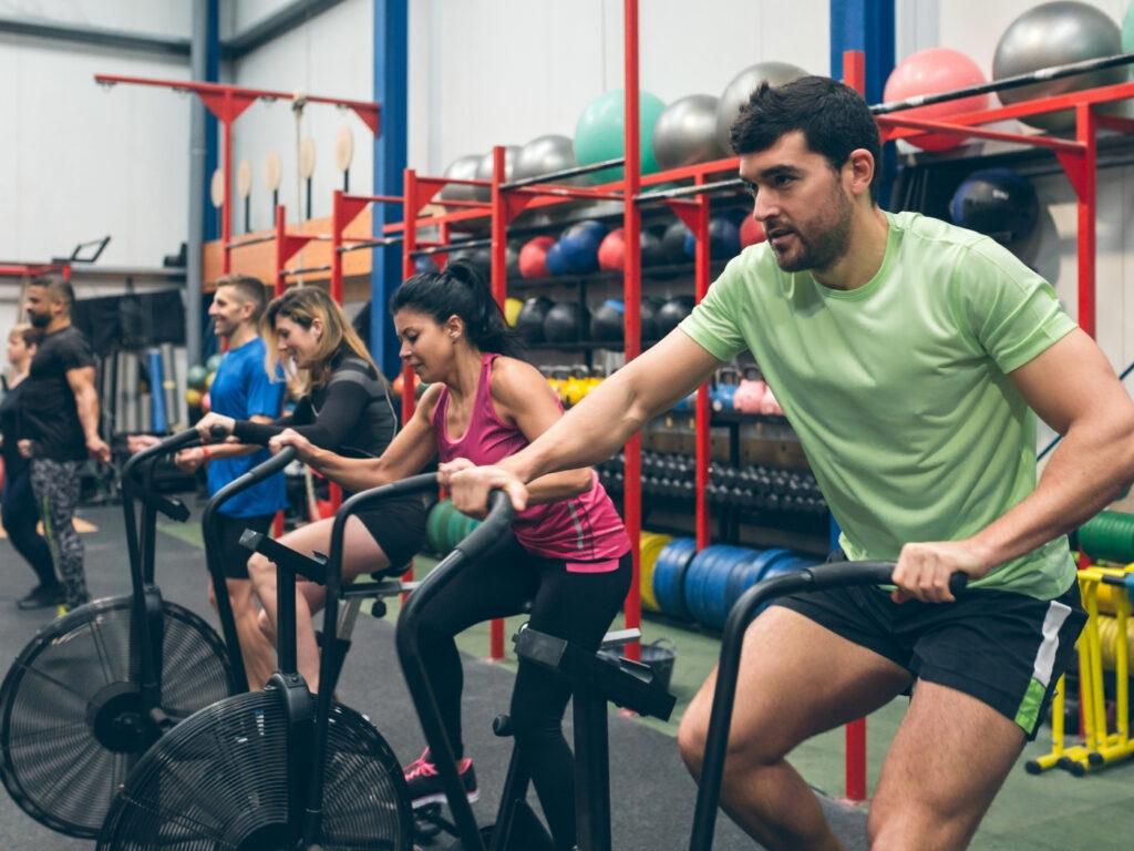 Eigenes Boutique Fitness Studio eröffnen: Functional Training Kurs im Studio
