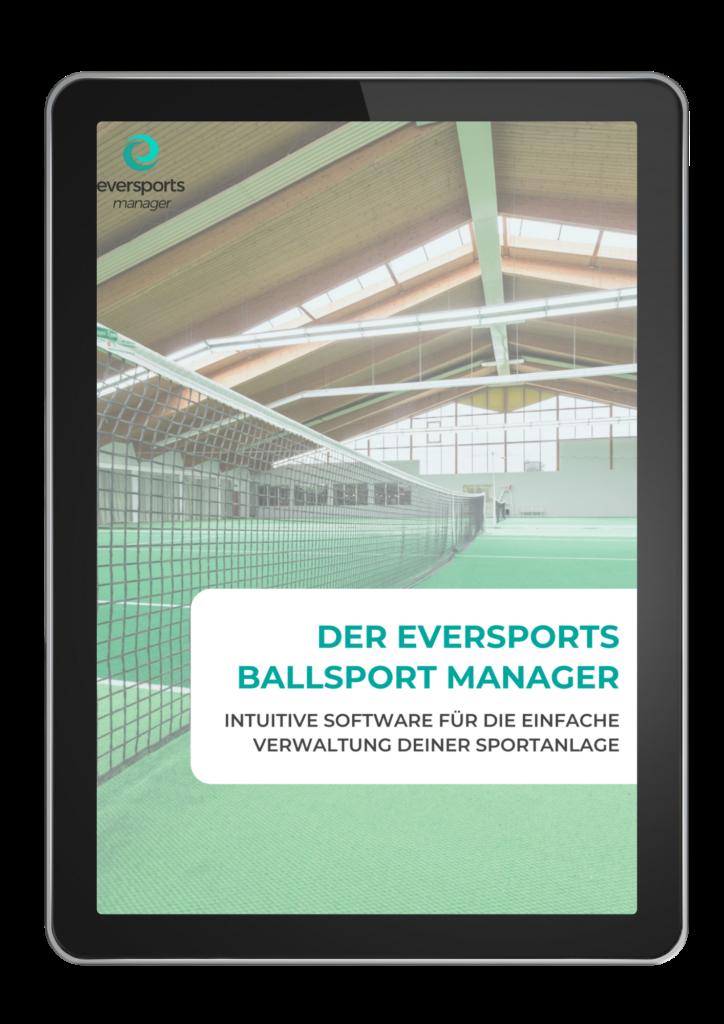 Ballsport Manager